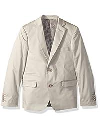 Isaac Mizrahi 男童经典棉质外套