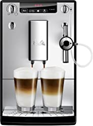 Melitta 美乐家 Caffeo Solo & Perfect Milk E 957,全自动咖啡机,自动制作卡布奇诺