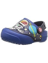 crocs ' FUN 实验室空间 EXPLORER 发光洞洞鞋