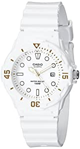 Women's Dive Watch White LRW200H-7E2VCF - Casio TRG