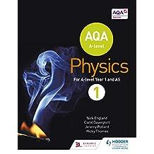 AQA A Level Physics Student Book 1 (AQA A level Science) (English Edition)