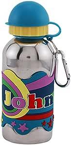 NameStar Kid's John Water Bottle