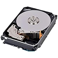 "TOSHIBA 东芝 3.5"" 内置HDD 8TB(CMR) 7,200rpm 256MB缓存 SATA 24x7 RVS 搭载适合NAS硬盘3年保修 日本支持MN06ACA800"