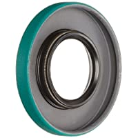 "SKF 8821 LDS & Small Bore Seal, R Lip Code, CRW1 Style, Inch, 0.875"" 轴径, 1.752"" 孔径, 0.25"" 宽"