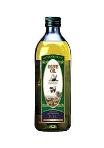希腊AGRIC阿格利司橄榄油1L新老包装随机发放