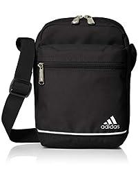 Adidas 阿迪达斯 单肩包 47983 黑色