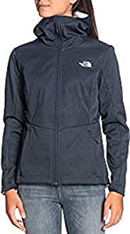 THE NORTH FACE 女式 W Quest 高檔軟殼外套