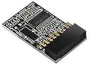 ASRock TPM2-S TPM 模块主板 (V2.0)