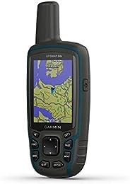 Garmin 佳明 GPSMAP 64X 手持式 GPS