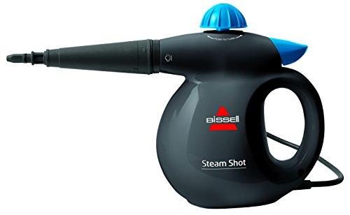 bissell 必胜 美国 手持蒸汽喷壶喷出强力蒸汽分解细菌和油渍 无需