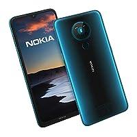 Nokia 5.3 D.Sim 4/64GB - 青色
