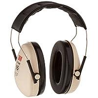 3M Peltor H6A\V Optime 95 Noise Reduction Earmuff, 1 Each