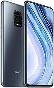 小米 红米 Note 9 Pro 6GB/64GB Interstellar Grey