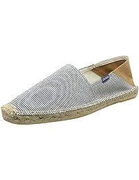 Soludos 男 渔夫鞋 FINE STRIPE CONV ORIGINAL 3000079