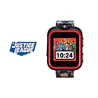 iTouch PlayZoom 儿童正义联盟智能手表