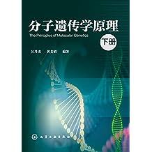 分子遗传学原理(下册)