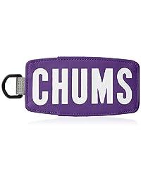 Chums 月票夹 CH60-2932-P001-00 Purple