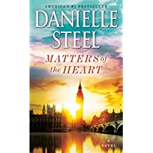 Matters of the Heart: A Novel (English Edition)