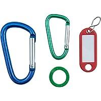 Connex 钥匙配件套装,16 件,DY5110015