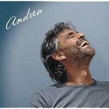 安德烈•波切利 Andrea Bocelli:安德烈 Andrea(CD)