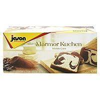 Jason 捷森 云纹蛋糕400g(德国进口)