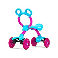 Milly Mally 5901761124859 Orion Flash Candy車輛,多色