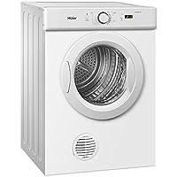 Haier 海尔 GDZE6-1W 干衣机 告别雾霾不惧梅雨温和均匀干衣(亚马逊自营商品, 由供应商配送)