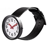 NAVA DESIGN 石英男女适用手表 Metro watch 42 mm