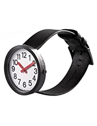 NAVA DESIGN 石英男女适用手表 Metro watch 42 mm