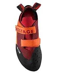 Red Chili 中性款 - 成人 Voltage 2 登山鞋,红色 (200),40