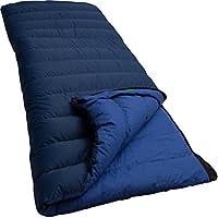 LOWLAND OUTDOOR® Companion NC 超宽羽绒睡袋,220x100厘米