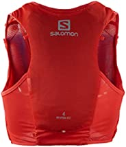 Salomon 薩洛蒙 Hydration Vest 越野跑水袋包 2個500ml軟水瓶