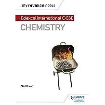 My Revision Notes: Edexcel International GCSE (9–1) Chemistry (MRN) (English Edition)