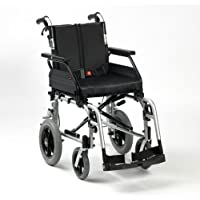 Drive DeVilbiss Healthcare Enigma XS2 铝质变速轮椅,座椅宽 50.8 厘米