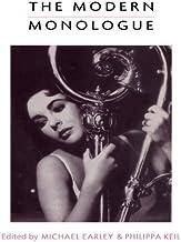 The Modern Monologue: Women (English Edition)