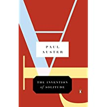 The Invention of Solitude (English Edition)