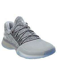 adidas 男童 Harden Vol.1 J 篮球鞋