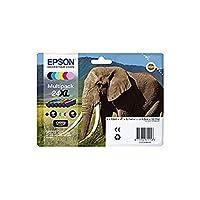 EPSON 爱普生 T24 合装包Xl(无标签)