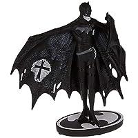 DC 收藏版蝙蝠侠黑白:Gerard Way 树脂雕像 蝙蝠侠