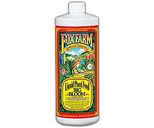Hydro Crunch Fox Farm 1 quart Big Bloom Liquid
