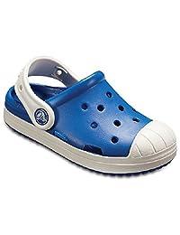 Crocs 中性童 拖鞋 CROCS BUMP IT CLOG K 202282