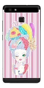 DISAGU SF 107937 1137 适用于 Vernee Thor E - Marie Antoinette 02
