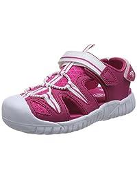 Clarks 女童 休闲运动鞋 Rapid Beach 26131367