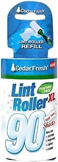 Household Essentials CedarFresh Superior Lint Roller Refill, 90 Sheets