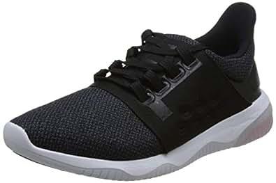 ASICS 亚瑟士 女 跑步鞋 GEL-KENUN Lyte MX 1022A006-001 黑色/黑色 39