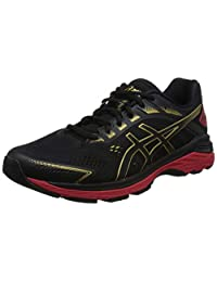ASICS 亚瑟士 男 跑步鞋 GT-2000 7 1011A262