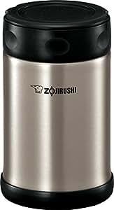 Zojirushi 象印 SW-EAE35PS 不锈钢焖烧罐 黑色 16.9-ounces