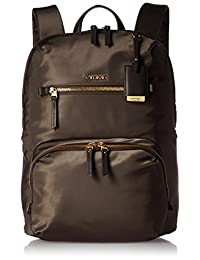 TUMI voyageur , halle 背包,12 英寸笔记本电脑,深褐色,0484758MNK