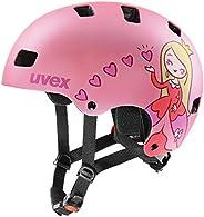 Uvex 青年儿童 3 Cc Cycle 头盔