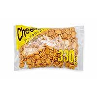 Matsunaga 松永 起士味饼干330g(日本进口)